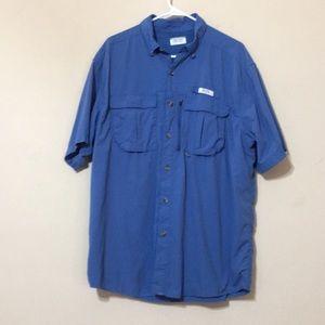 Gander mountain guide series shirt